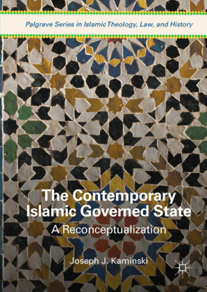 The Contemporary Islamic Governed State