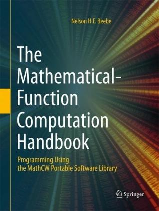 The Mathematical-Function Computation Handbook
