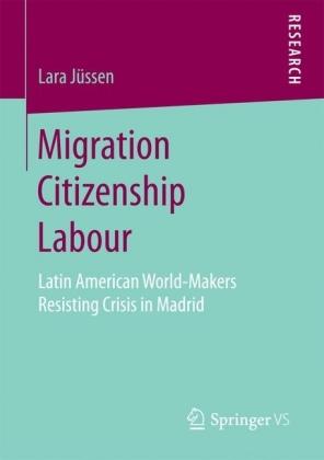 Migration Citizenship Labour