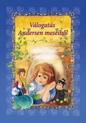 Válogatás Andersen meséiböl