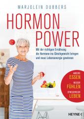 Hormonpower Cover