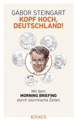 Kopf hoch, Deutschland!