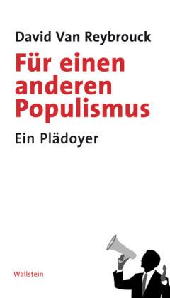 Für einen anderen Populismus