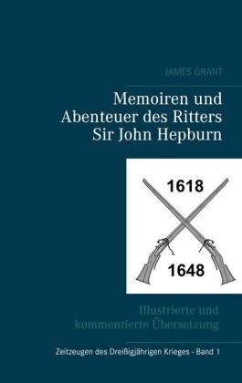 Memoiren und Abenteuer des Ritters Sir John Hepburn