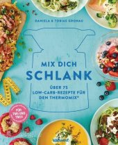 Mix dich schlank Cover