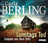 Sonntags Tod, 6 Audio-CDs Cover