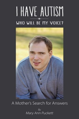 I Have Autism, Who Will Be My Voice?