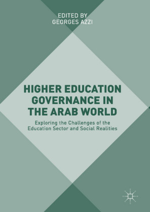 Higher Education Governance in the Arab World