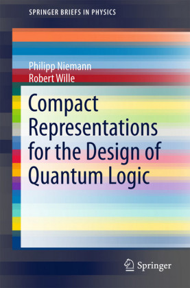 Compact Representations for the Design of Quantum Logic