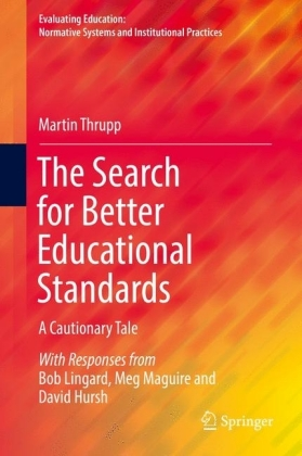 The Search for Better Educational Standards