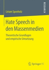 Hate Speech in den Massenmedien