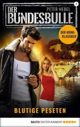 Der Bundesbulle 7 - Krimi-Serie