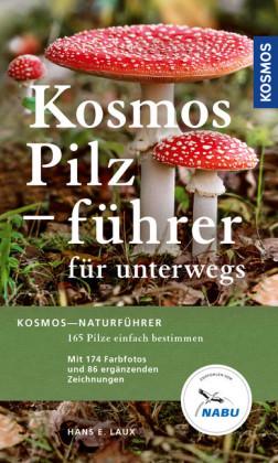 Kosmos-Pilzführer für unterwegs