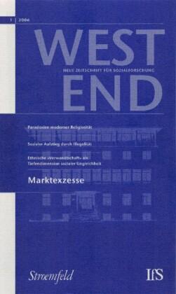 WestEnd 2006/1: Marktexzesse