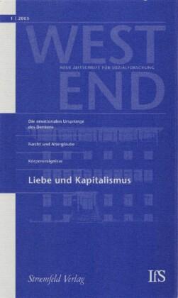 WestEnd 2005/1: Liebe und Kapitalismus