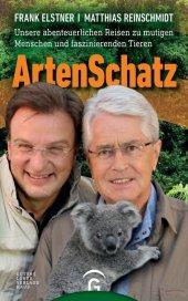 ArtenSchatz Cover