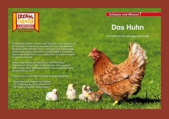 Kamishibai: Das Huhn