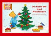 Kamishibai: Der kleine Bär feiert Weihnachten