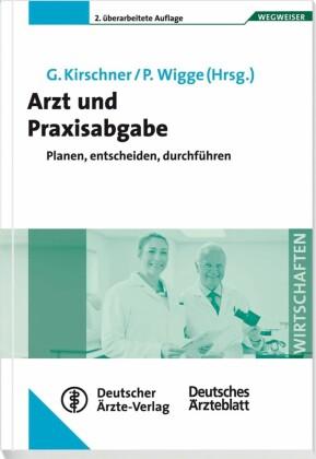 Arzt und Praxisabgabe