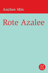 Rote Azalee