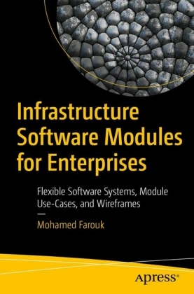 Infrastructure Software Modules for Enterprises