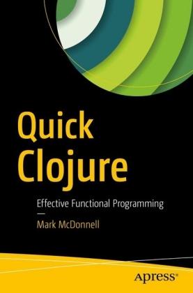 Quick Clojure