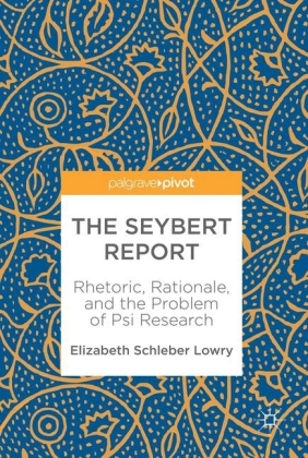 The Seybert Report