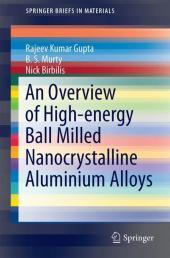 An Overview of High-energy Ball Milled Nanocrystalline Aluminum Alloys