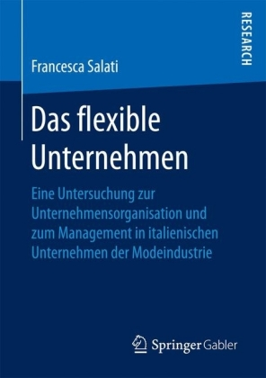 Das flexible Unternehmen