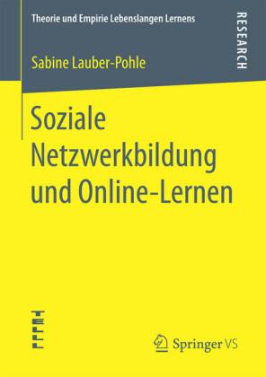 Soziale Netzwerkbildung und Online -Lernen