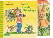 Conni und der Osterhase Cover