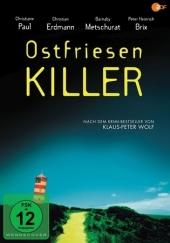 Ostfriesenkiller, 1 DVD