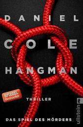 Hangman. Das Spiel des Mörders Cover