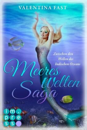 MeeresWeltenSaga 4: Zwischen den Wellen des Indischen Ozeans