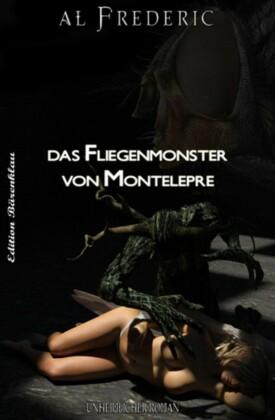 Das Fliegenmonster von Montelepre