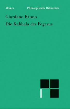 Die Kabbala des Pegasus