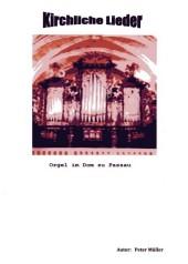 Kirchliche Lieder