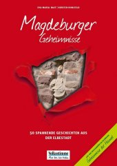 Magdeburger Geheimnisse Cover