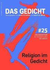 Religion im Gedicht