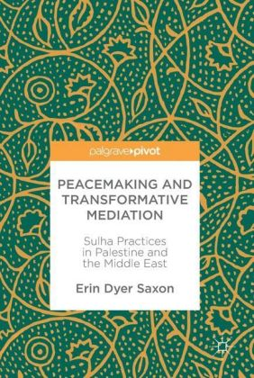 Peacemaking and Transformative Mediation
