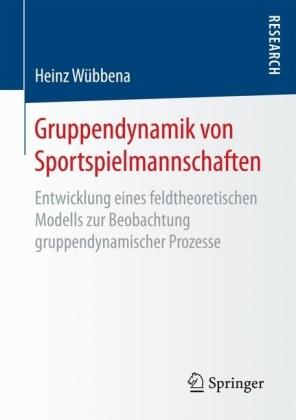 Gruppendynamik von Sportspielmannschaften