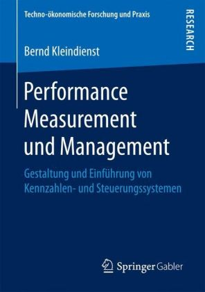 Performance Measurement und Management