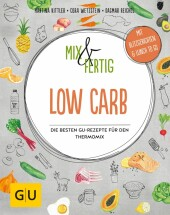 Mix & Fertig Low Carb