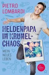 Heldenpapa im Krümelchaos Cover