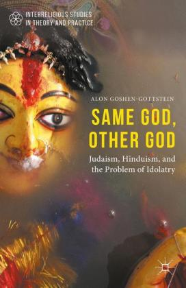 Same God, Other god