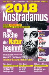 Nostradamus 2018
