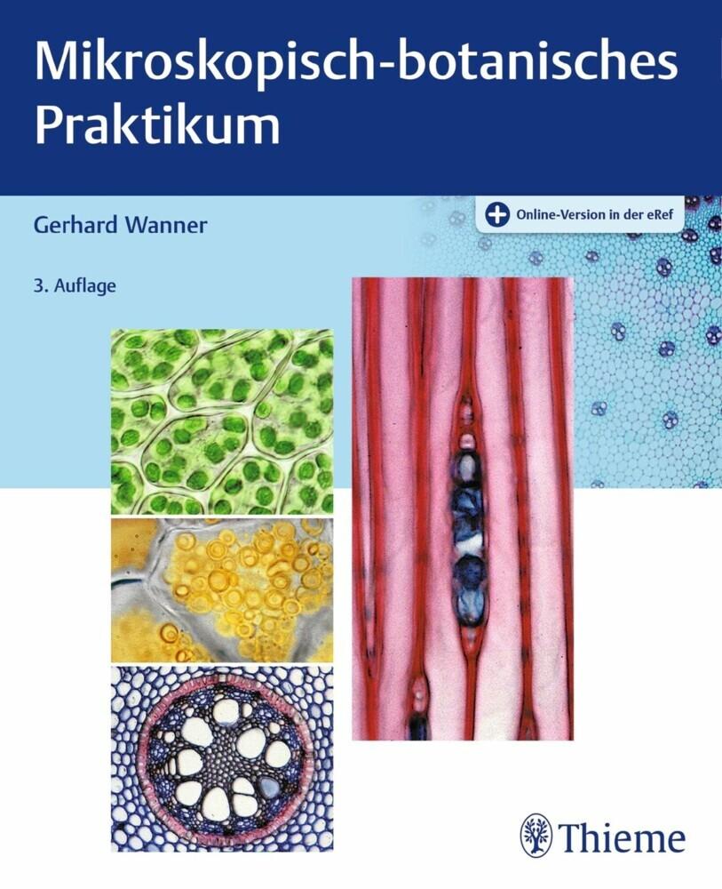 Mikroskopisch Botanisches Praktikum Ebook Aldi Life