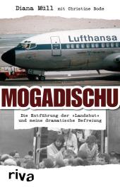 Mogadischu Cover