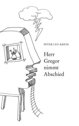 Herr Gregor nimmt Abschied