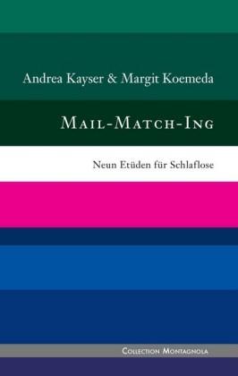 Mail-Match-Ing